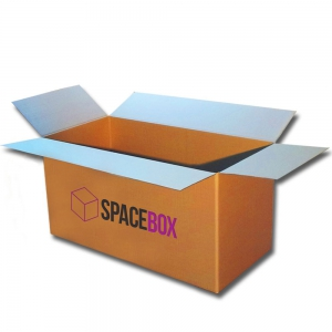 SpaceBox Extra Groß